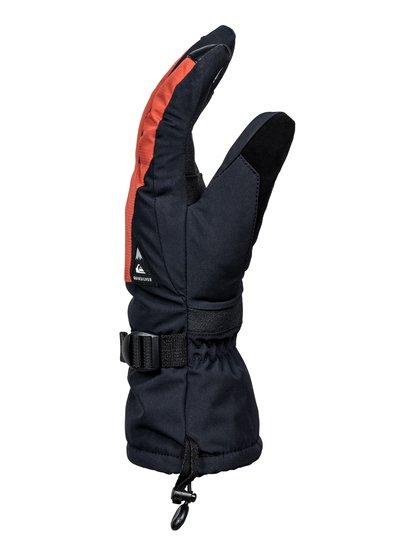 Сноубордические перчатки Hill GORE-TEX® EQYHN03089