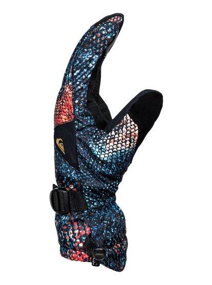 Сноубордические перчатки TR Mission<br>