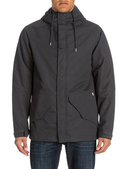The Elion 3 In 1 Куртка Quiksilver 13890.000