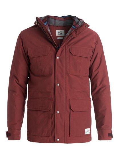 Long Bay - Jacket  EQYJK03100