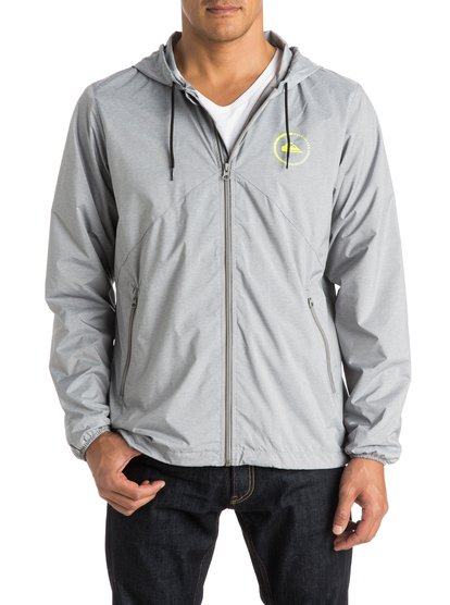 Quiksilver Everyday Parka Jacket