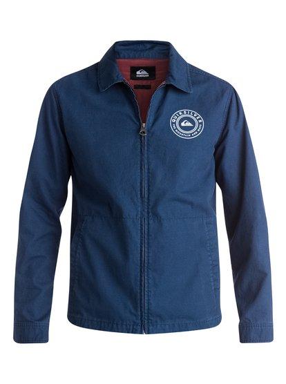 Shepton - Manteau pour homme - Bleu - Quiksilver