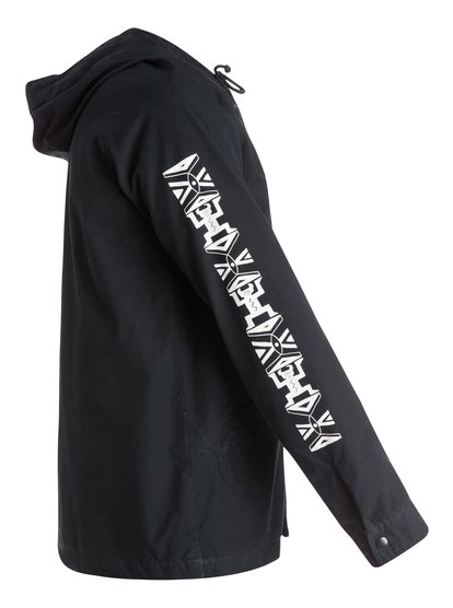Gateway Coach Windbreaker