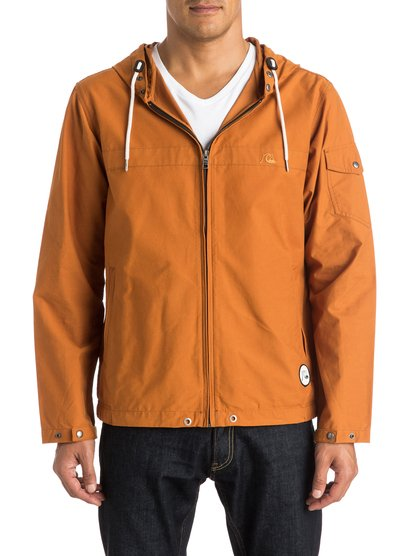 Men's Shoreline Parka Jacket