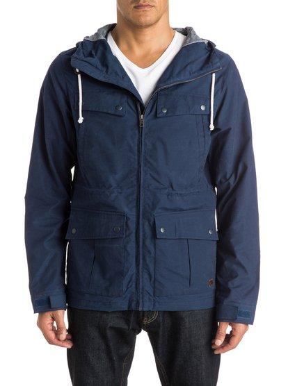 Men's Seashore Parka Jacket от Quiksilver RU