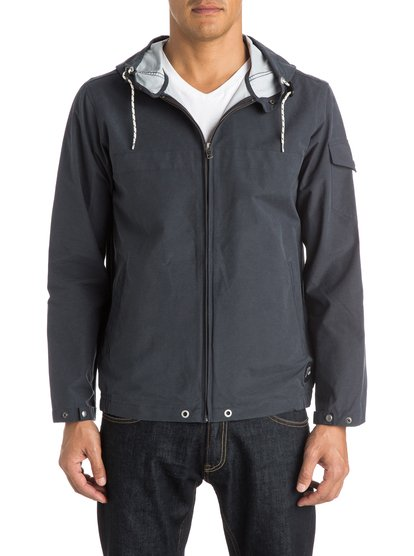 Surf Jacket 2L Waterproof Coat