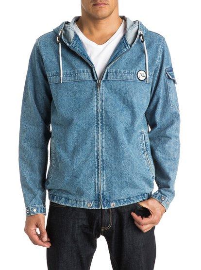 Men's Denim Capsule Denim Jacket