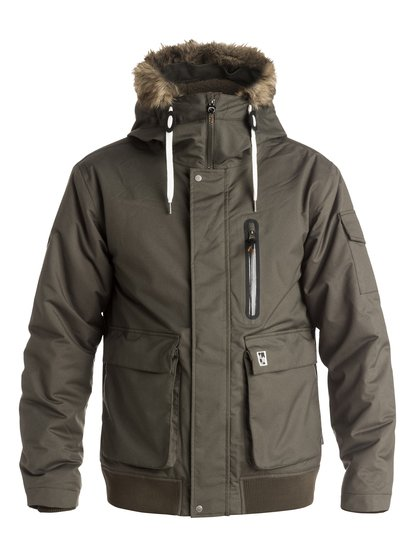 Arris - Technical Coat  EQYJK03216