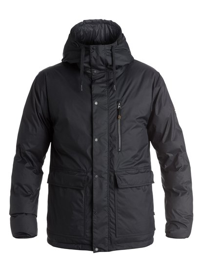 Role Reversible - Insulator Coat  EQYJK03218