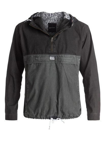 Surf - Pullover Jacket  EQYJK03253