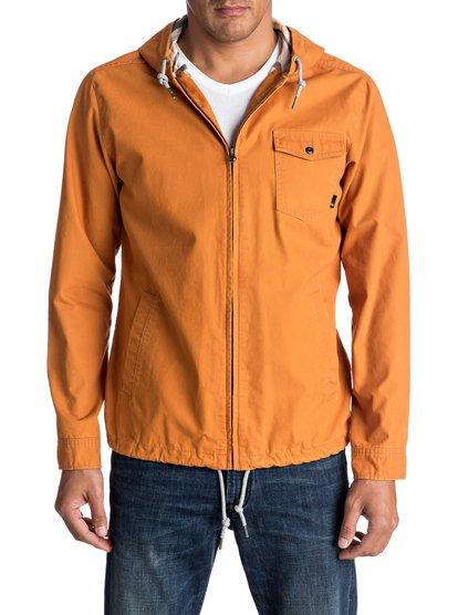 Maxson Shore - Hooded Jacket
