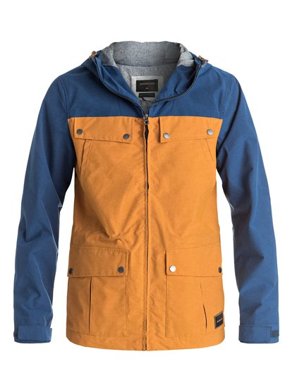 Clover Daze - Colour-Block Jacket  EQYJK03292