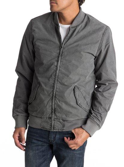 Летняя куртка-бомбер Delta Deal
