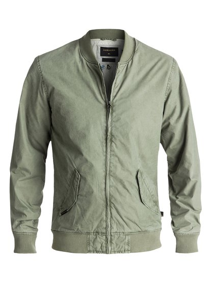 Delta Deal - Summer Bomber Jacket  EQYJK03306