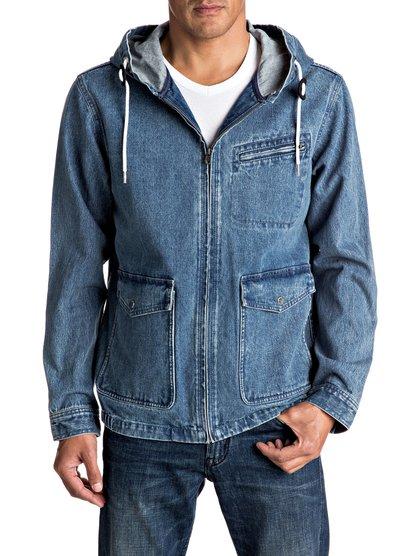 Джинсовая куртка с капюшоном Surf Modern Originals<br>