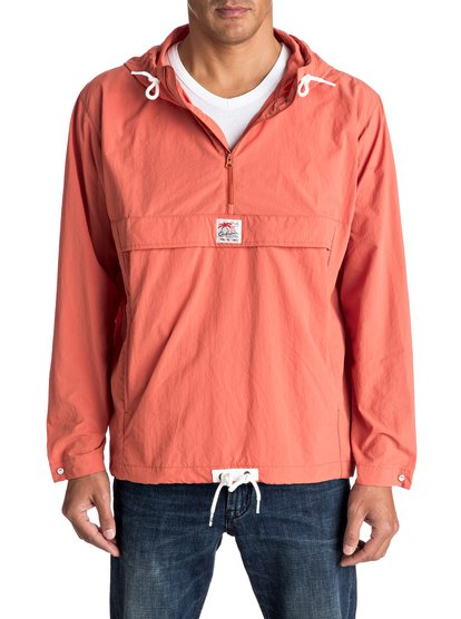 Ветровка-пуловер Bloom Full&amp;nbsp;<br>