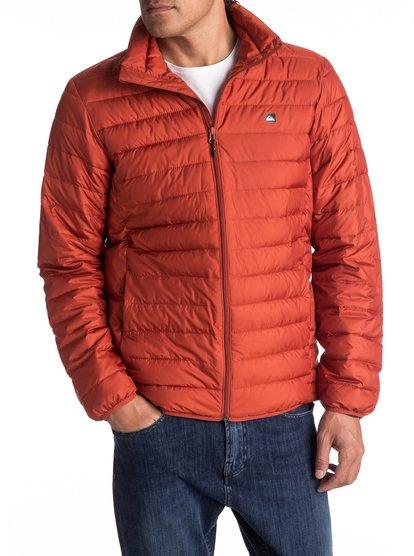 Утепленная куртка Scaly Full<br>