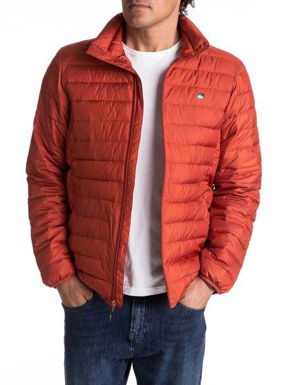 Утепленная куртка Scaly Full