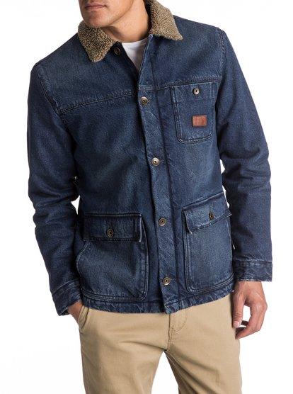 Джинсовая куртка Capa Longa<br>