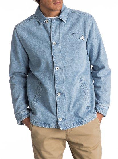 Джинсовая куртка Newport Night<br>