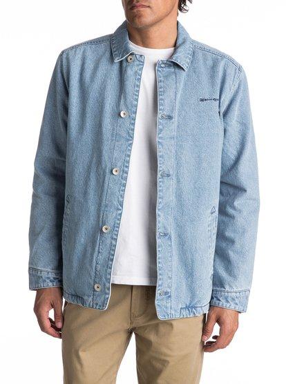 Джинсовая куртка Newport Night