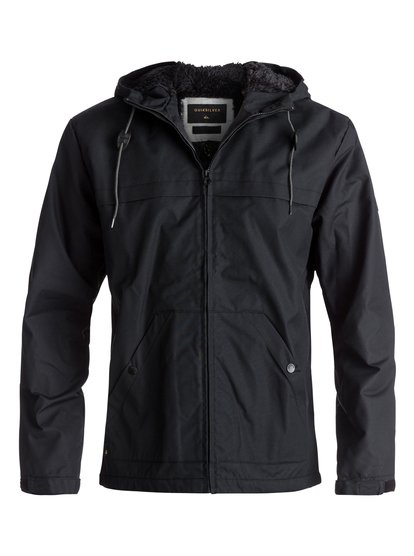 Wanna - Water-Repellent Jacket  EQYJK03361