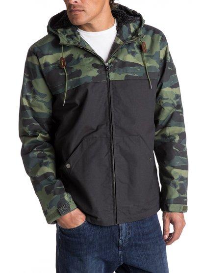 Wanna - Water-Repellent Jacket  EQYJK03361