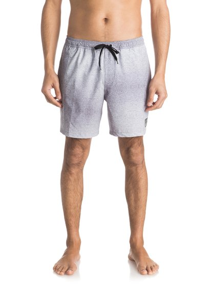 "Men's Julien David X Quiksilver 16"" Volley Boardshorts"