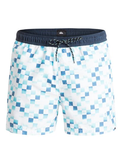 "Mini Check 15"" - Swim Shorts  EQYJV03071"