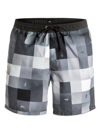 """Check Mark 17"""" - Swim Shorts  EQYJV03196"""