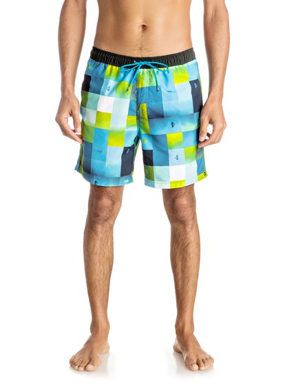 Check Mark 17 - Swim Shorts<br>