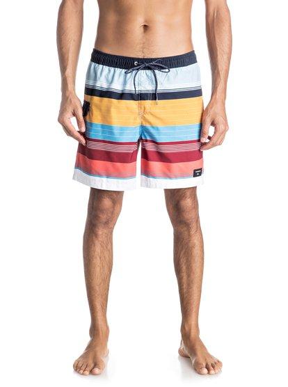 Купальные шорты Swell 17