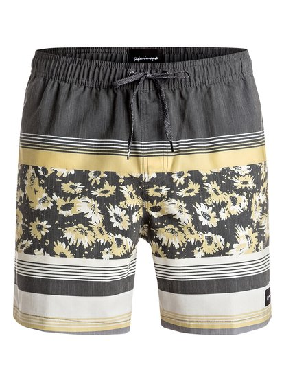 "Swell Vision 15"" - Swim Shorts  EQYJV03215"