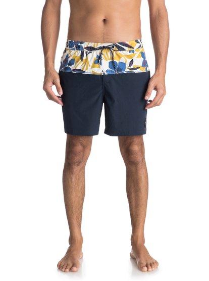 Пляжные шорты Cut Out 17