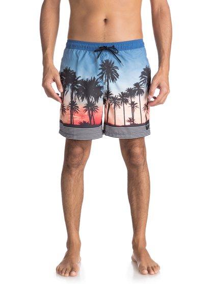 Пляжные шорты Sunset Vibes 17&amp;nbsp;<br>