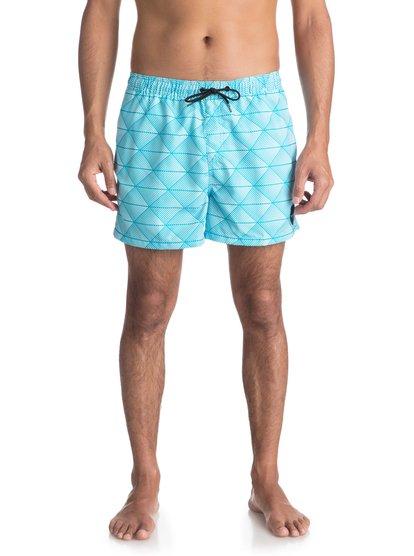 Пляжные шорты Static Island 15