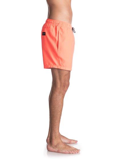 Пляжные шорты Everyday 15 шорты пляжные детские quiksilver quad block black