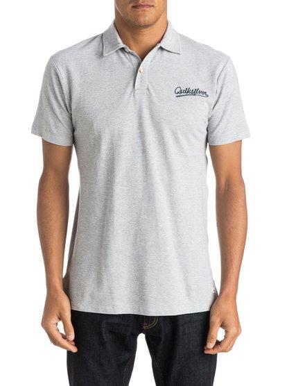 Men's Light Shadow Polo Shirt