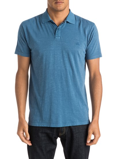 Men's Snow Cruise Polo Shirt от Quiksilver RU