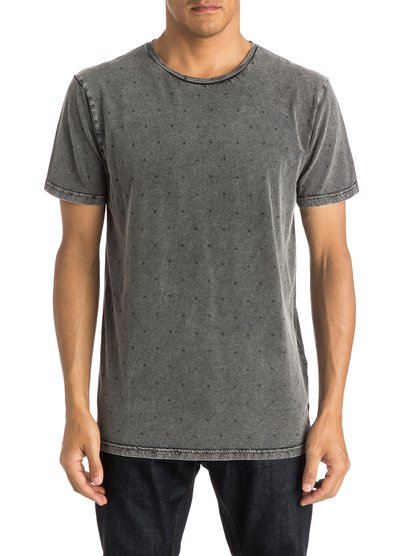 Quiksilver Men's Yard Sale T-Shirt