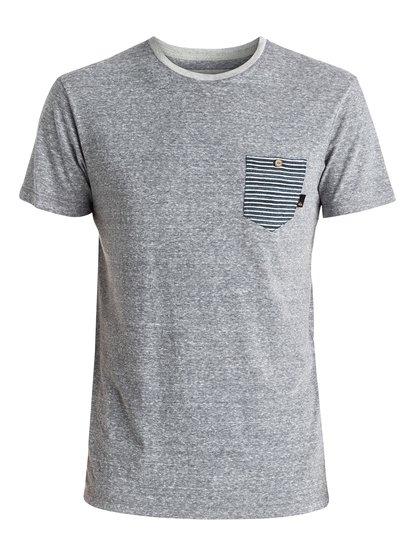 Hombre Jackson - Pocket T-Shirt  EQYKT03506
