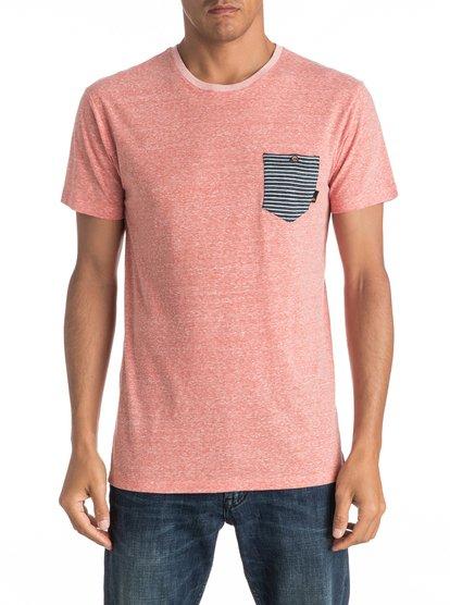 Hombre Jackson - Pocket T-Shirt