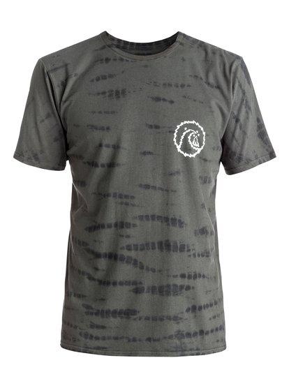 Mellow Out Tie Dye - T-Shirt  EQYKT03525