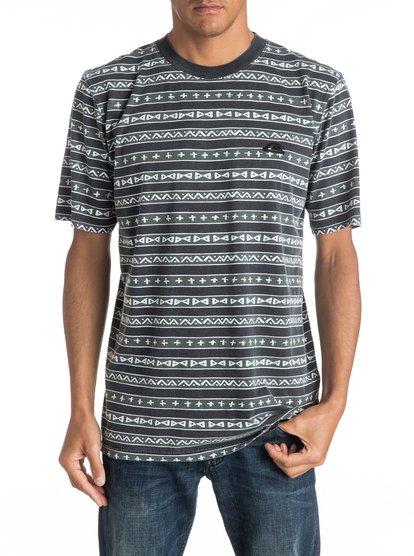Gone Tribal - T-Shirt Rash Vest  EQYKT03528