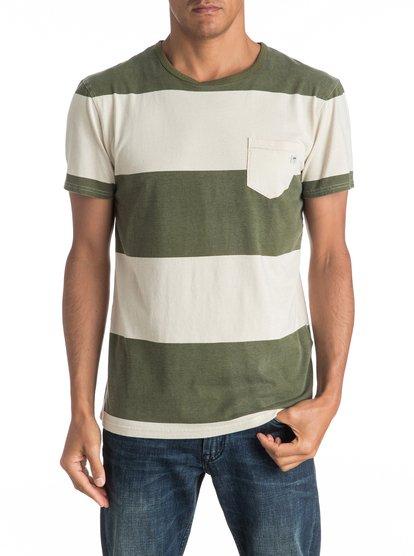 Maxed Out Hero - Pocket T-Shirt