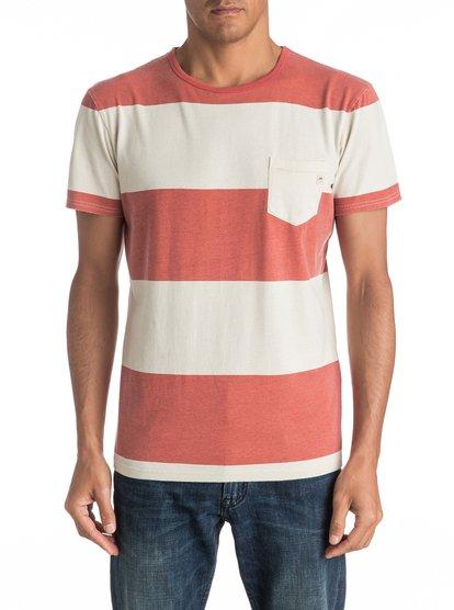 Maxed Out Hero - Pocket T-Shirt  EQYKT03537