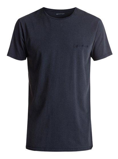 Acid Sun - t shirt pour homme - bleu - quiksilver