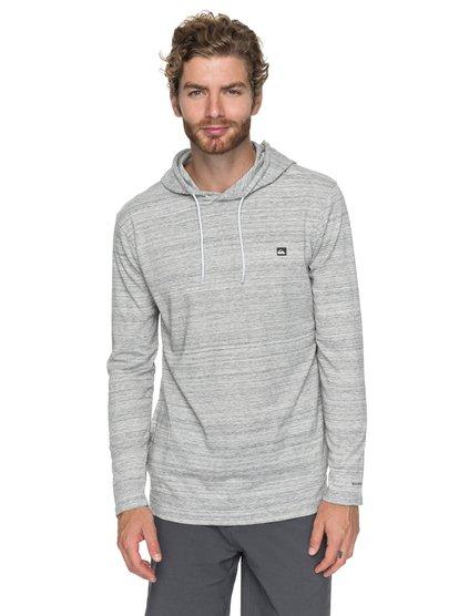 Frontdoor - Hooded Long Sleeve T-Shirt  EQYKT03705