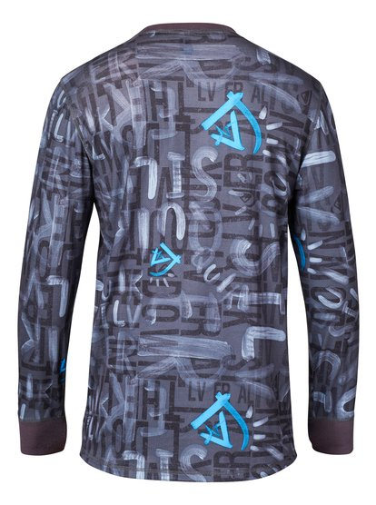 Duty Free Base Layer Топ 15 Quiksilver 2990.000