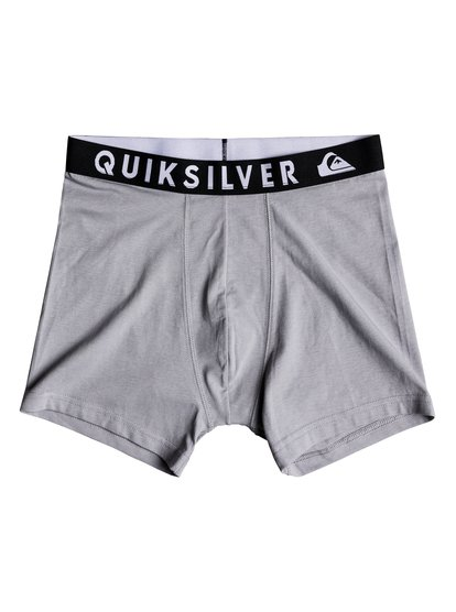 Трусы Quiksilver трусы quiksilver boxer edition real teal
